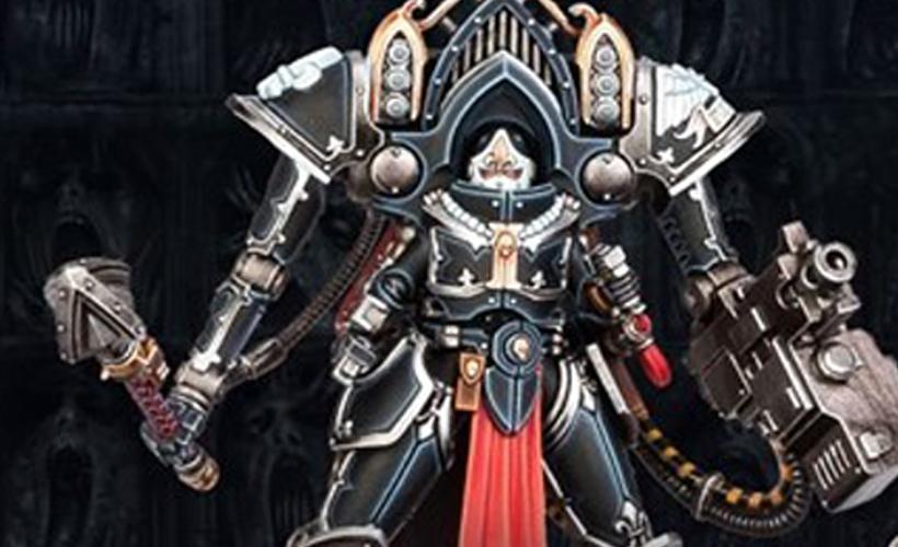 Warhammer 40k News Round-Up Paragon WarsuitsWarhammer 40k News Round-Up Paragon Warsuits