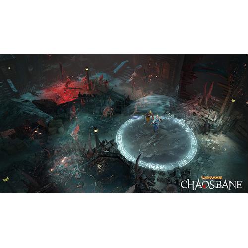 Warhammer Chaosbane - PS4 - Gameplay Shot 1