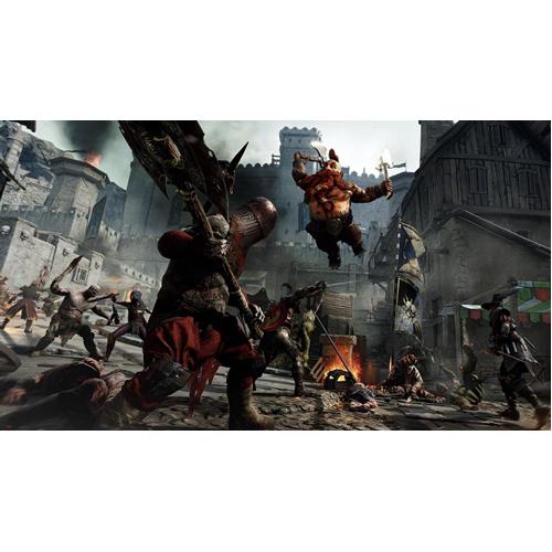 Warhammer Vermintide 2 Deluxe Edition - Xbox One - Gameplay Shot 1