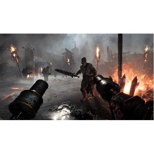 Warhammer Vermintide 2 Deluxe Edition - Xbox One - Gameplay Shot 2