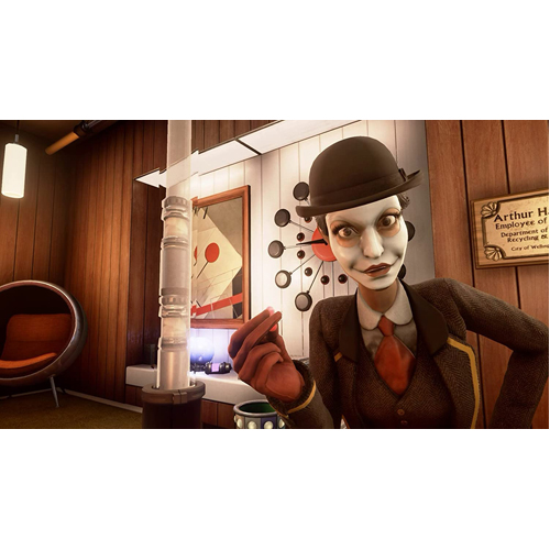 We Happy Few - Xbox One - Gameplay Shot 2
