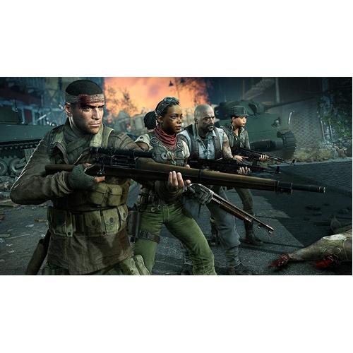 Zombie Army 4 Dead War - Xbox One - Gameplay Shot 1