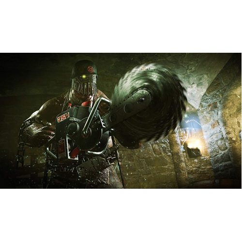 Zombie Army 4 Dead War - Xbox One - Gameplay Shot 2