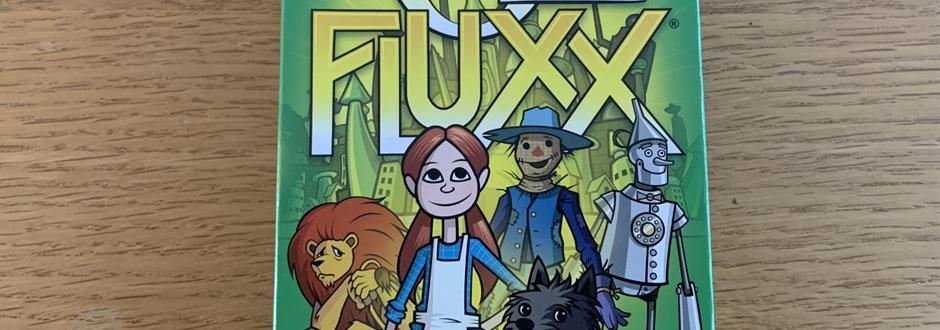 fluxx oz box