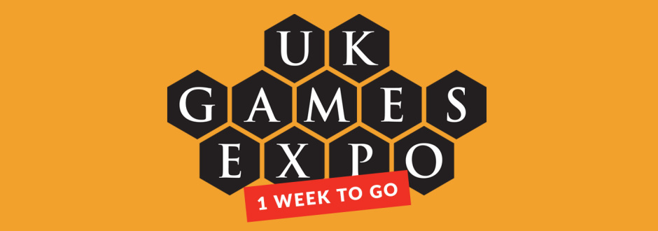 ukge one week feature