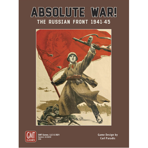 Absolute War!: The Russian Front 1941-45