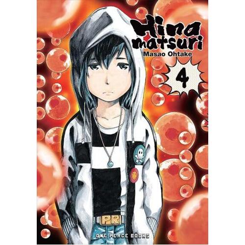 Hinamatsuri Volume 04