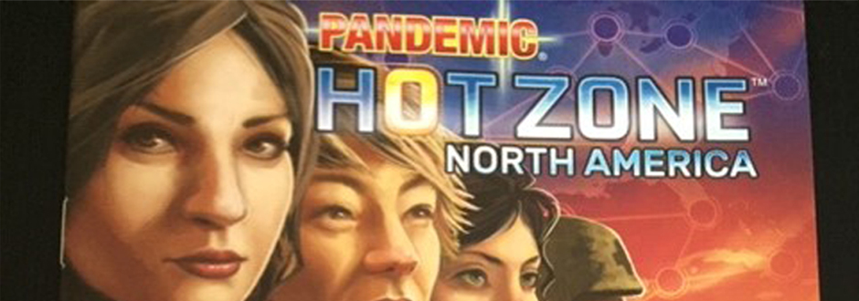 Hot Zone - North America Feature Image
