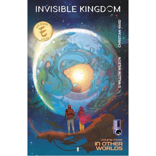 Invisible Kingdom Volume 3