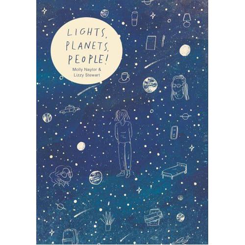 Lights Planets People!