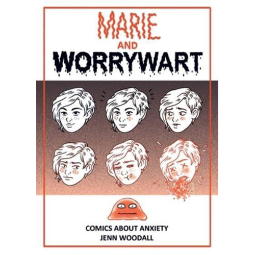 Marie and Worrywart