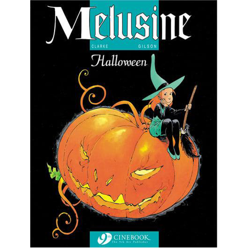 Melusine Vol.2: Halloween