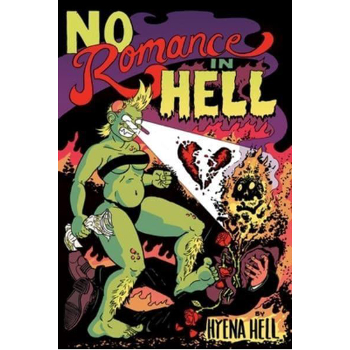 No Romance In Hell