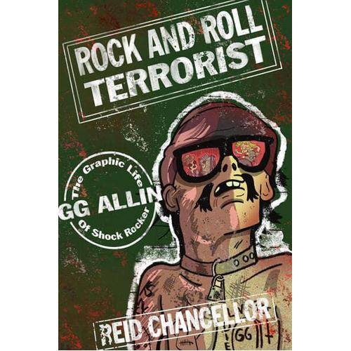 Rock and Roll Terrorist