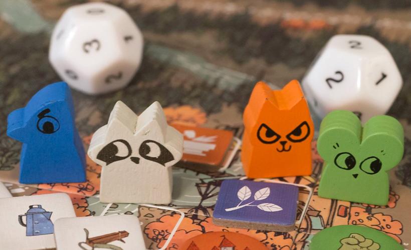 Semi-Cooperative Games Root
