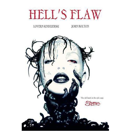 Shame Volume 5: Hell's Flaw
