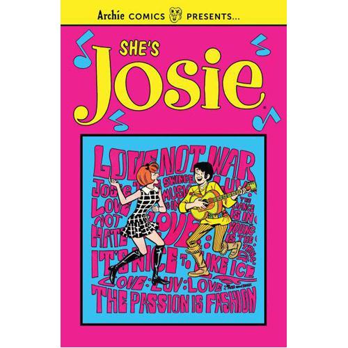 She's Josie