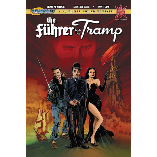 The Fuhrer and the Tramp