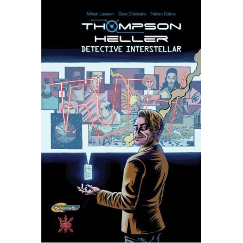 Thompson Heller
