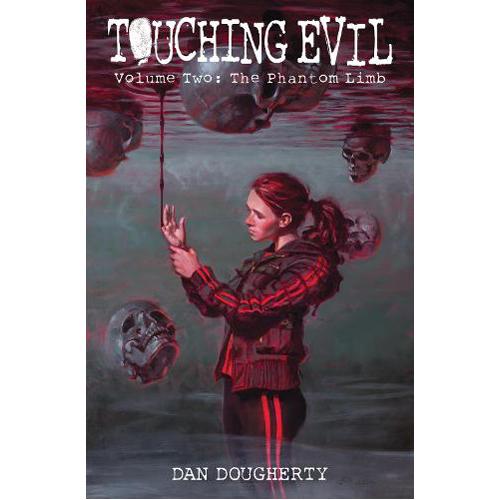 Touching Evil Vol. 2