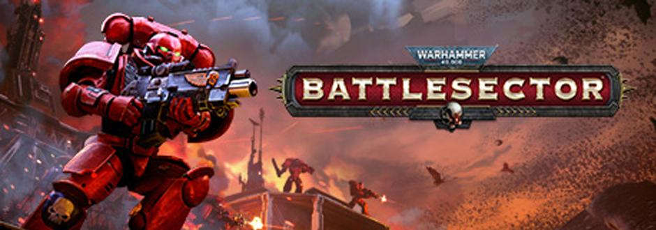 Warhammer 40k News Round-Up Feature Image July 2021