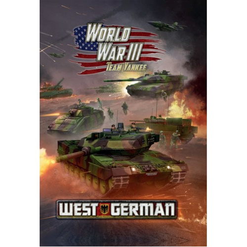 World War III: West German