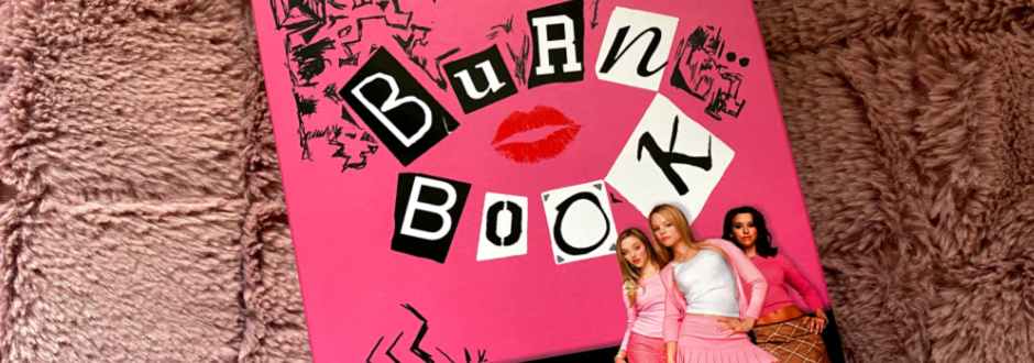mean girls the party game feature