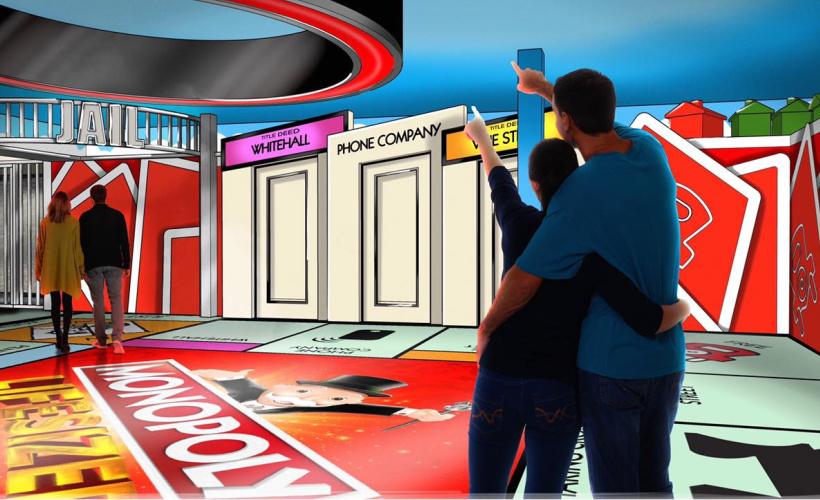 monopoly lifesized concept art