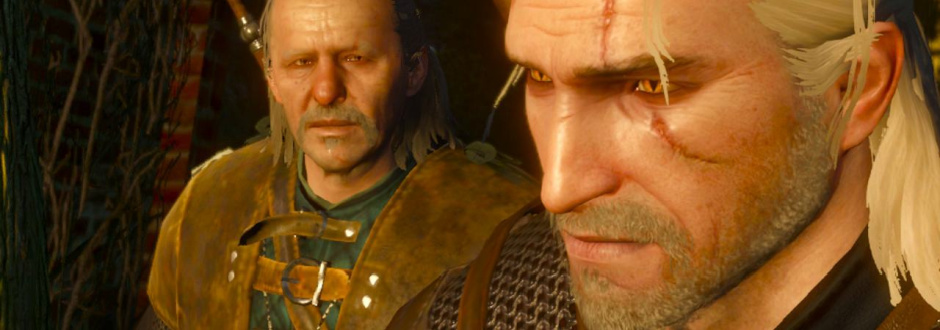 underrated video game heroes feature the witcher 3