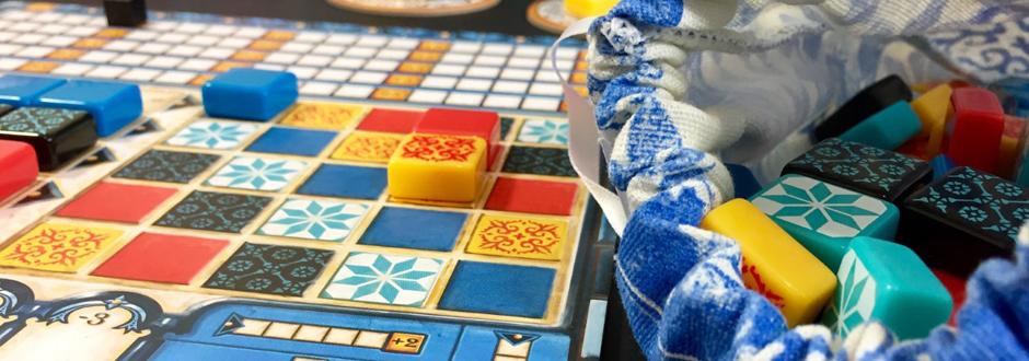 Azul Feature