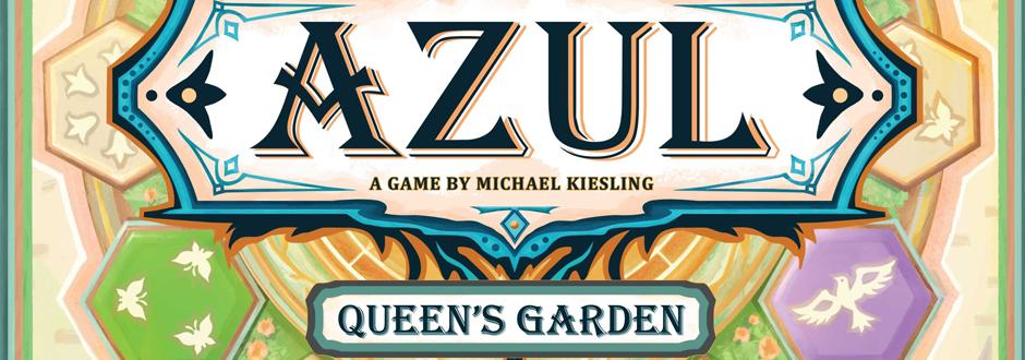 Azul queens garden
