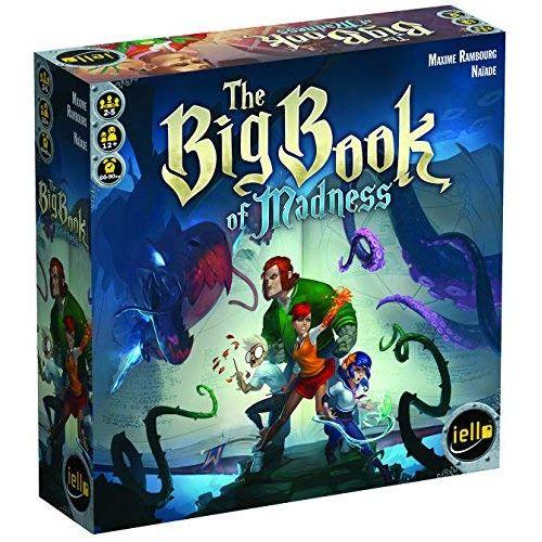 *B Grade* The Big Book of Madness