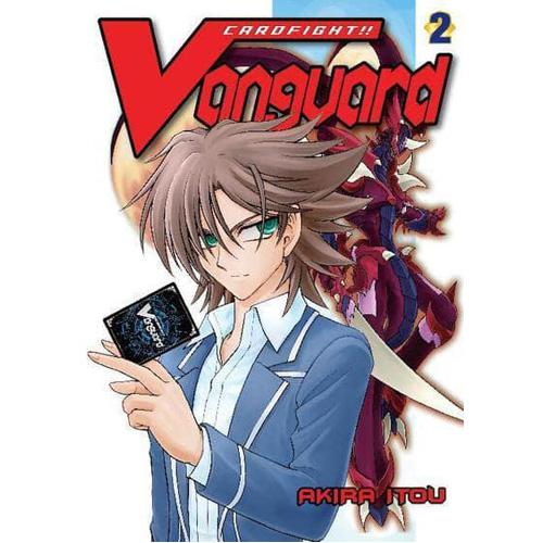 Cardfight!! Vanguard Vol. 2 (Paperback)
