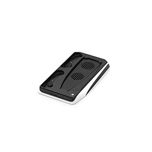 Dlx Multi-Function PS5 Console Stand