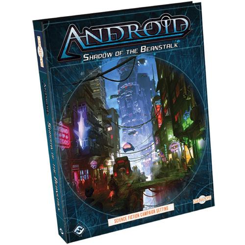 Genesys RPG: Shadow of the Beanstalk (Edge Studio Edition)
