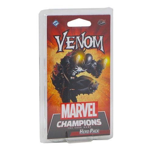 Marvel Champions: Venom Hero Pack