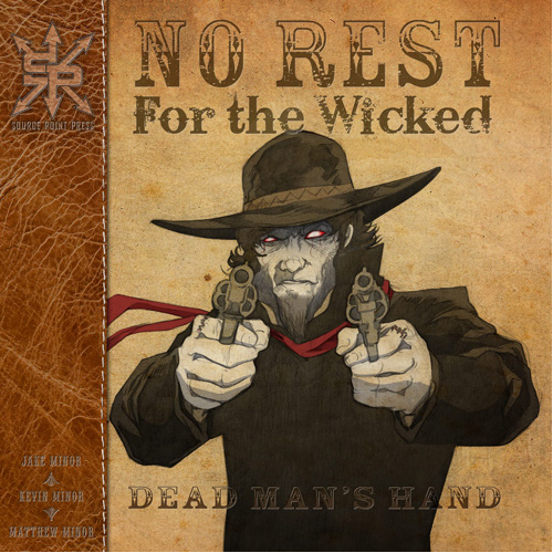 No Rest for the Wicked (Paperback)