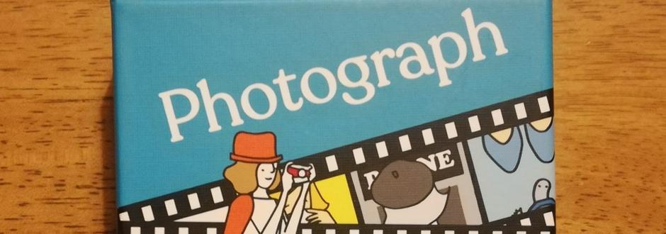 Photograph Box