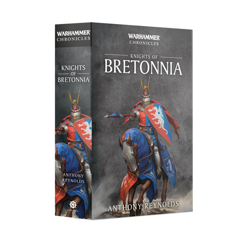 Wh Chronicles: Knights of Bretonnia (Paperback)