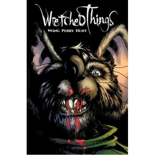 Wretched Things (Paperback)