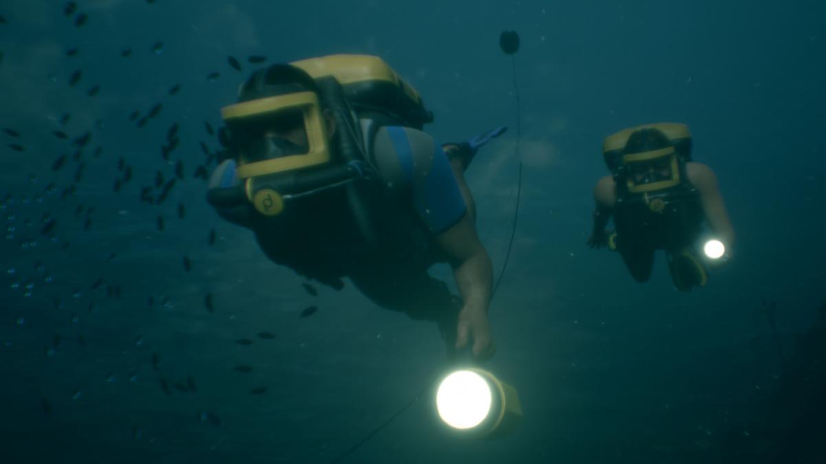 man of medan scuba diving