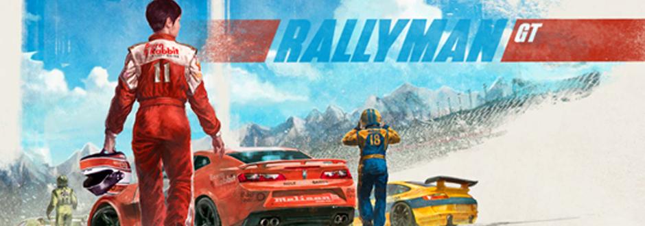 rallyman gt header