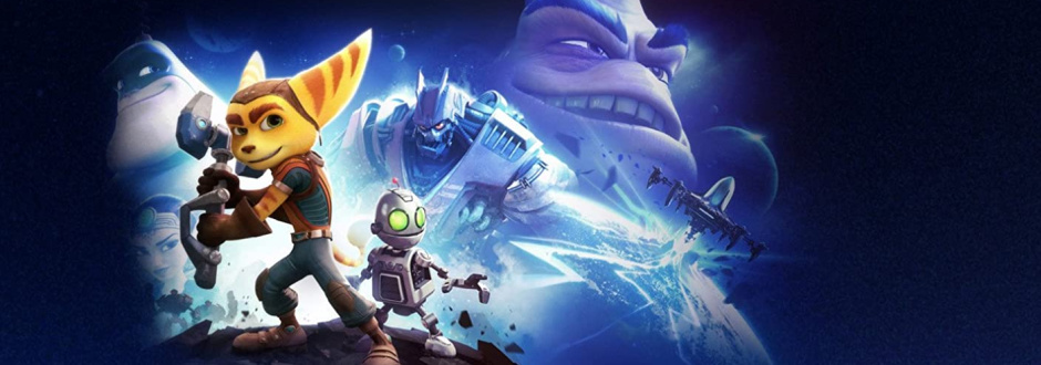 ratchet and clank ps4 feature