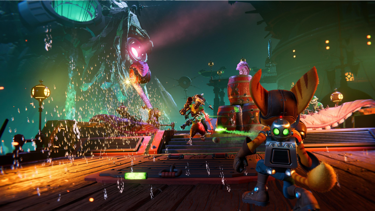 ratchet and clank rift apart tip 1
