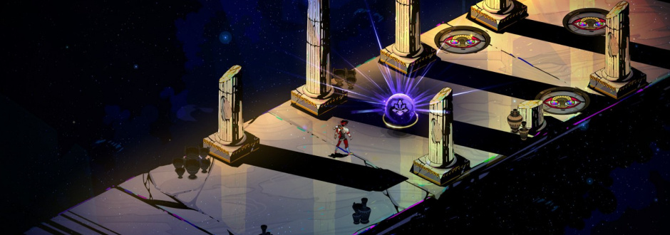 video game of the month august hades