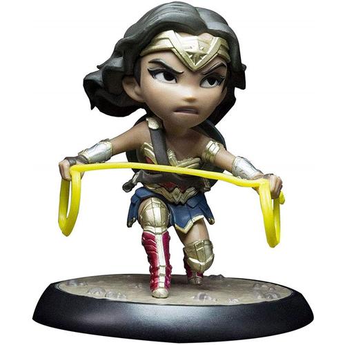 DC Comics Wonder Woman Justice League Q-Fig