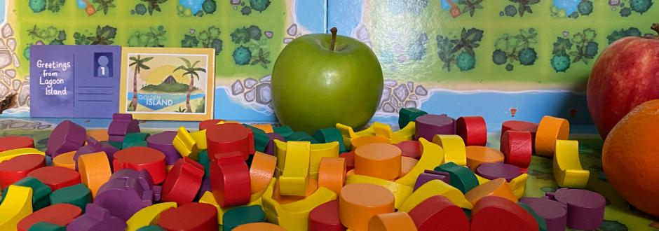 Juicy Fruits Header