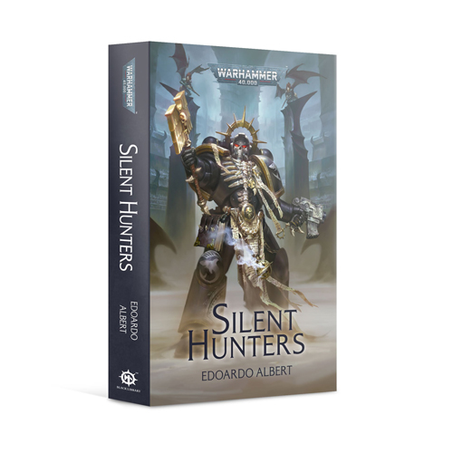 Silent Hunters (Paperback)