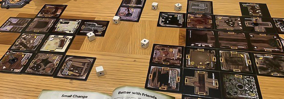Top 5 Chillers For Halloween Betrayal At House On The Hill Feature