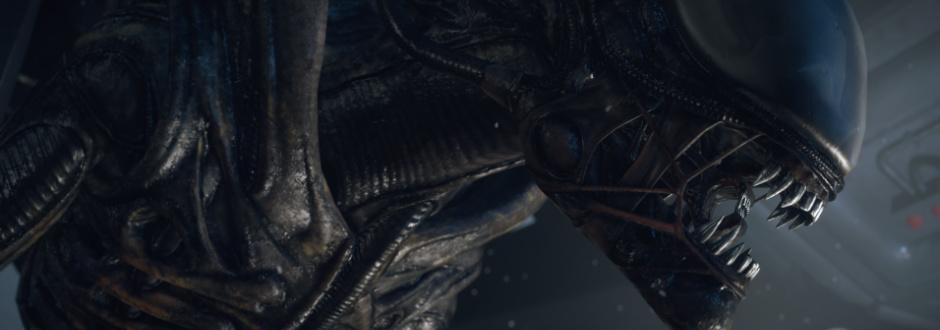 alien isolation feature